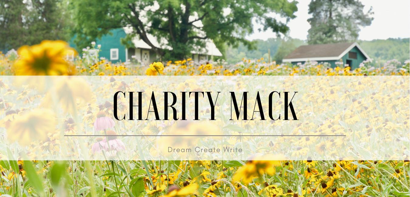 CHARITY MACK